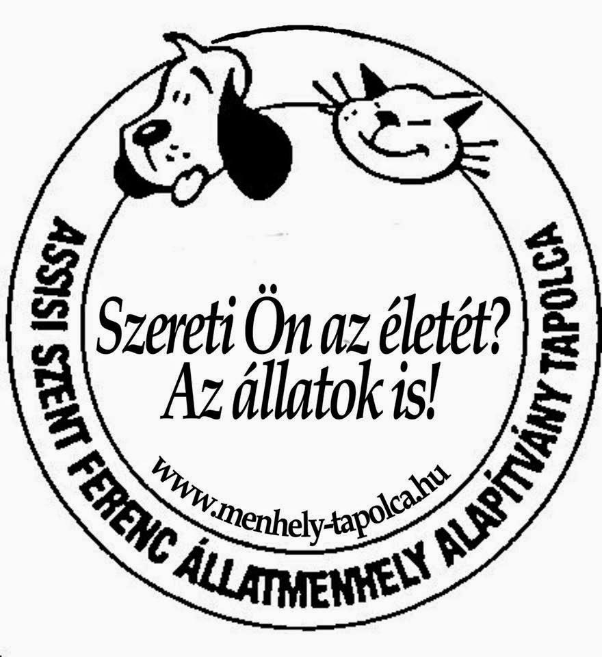 Assisi Szent Ferenc Állatmenhely Tapolca
